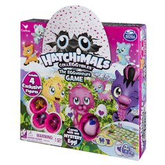 Hatchimals CollEGGtibles - EGGventure Game with Mystery Egg
