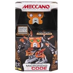 Meccano – Micronoid Code - Robot programmable Magna