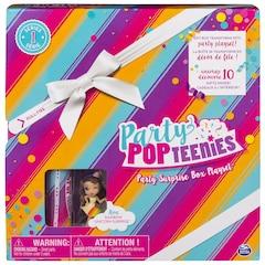 Party Popteenies Suprise Box - Rainbow Unicorn Ava