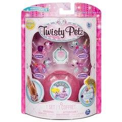 Twisty Petz™ Transformable Bracelet Pet Unicorns and Pandas 4-Pack
