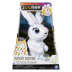 Zoomer - Hungry Bunnies Interactive Chewy