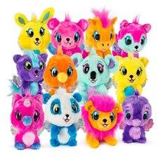Hatchimals™ Hatchibuddies™ Assorted Stuffed Plush Animals