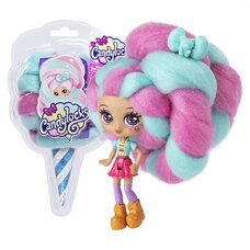 Candylocks™ Collectible Scented Doll