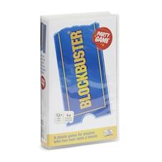 Jeu Blockbuster : Un jeu de cinéma pour toute la famille