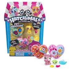 Hatchimals Colleggtibles Season 7 Pet Lover Pack