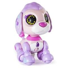 Zoomer Zupps - Tiny Pups – Caniche Jellybean - Portée 3 - Chiot interactif