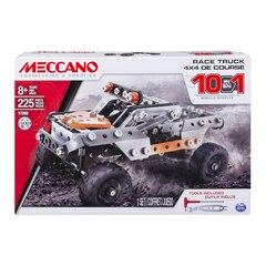 Meccano - 10-in-1 Race Truck