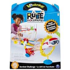 RUBE GOLDBERG - ACROBAT CHALLENGE