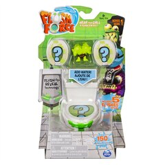 Flush Force Series 1 - Filthy 5-Pack (Assorted) Collectible