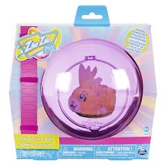 ZZP PYS Hamster Ball Purple GBL
