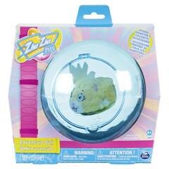 ZZP PYS Hamster Ball Blue GBL