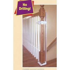 Kit d'installation KidCo® Stairway Porte