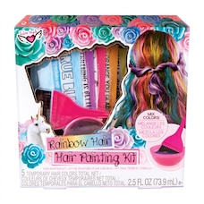 Fashion Angels® Rainbow Hair Painting Kit
