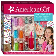 American Girl®  Ultimate Crafting Kit