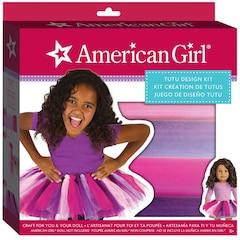 American Girl®  - Tutu Design Kit