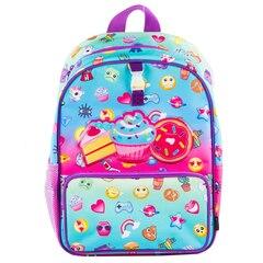 Scented Emoji Backpack, Cupcake