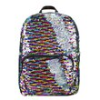 Magic Sequins Backpack, Rainbow