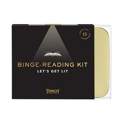 MINIMERGENCY® KIT - BINGE READING