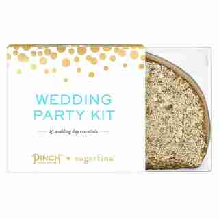 PINCH X SUGARFINA WEDDING PARTY KIT