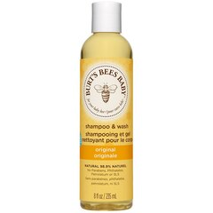 Burt's Bees Baby™ Shampoo and Body Wash