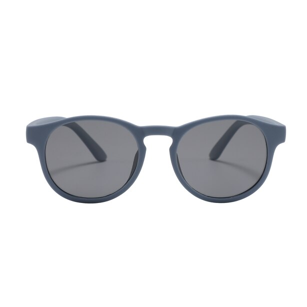 Current Tyed The Keyhole Sunnies Baby Sunglasses - Matte Blue