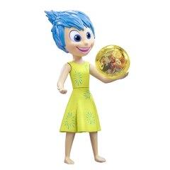 Disney Pixar Inside Out Movie - Joy with Sphere Figure