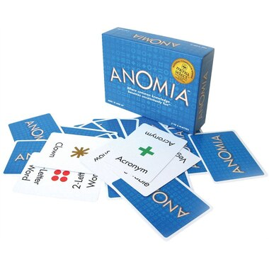 Image result for anomia