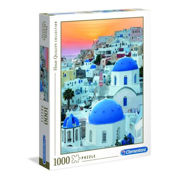 CASE-TÊTE - SANTORINI 1000MCX
