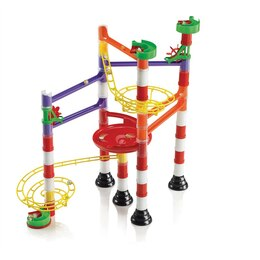 Marble Run Vortex - 80 Pcs