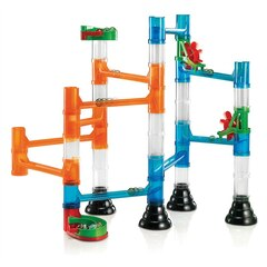 Quercetti Marble Run Transparent Set