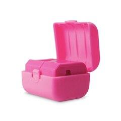 Logiix World Traveler Jet Setter Travel Adapter Kit - Pink