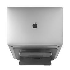 LOGiiX Lift Incline Laptop Stand - Noir