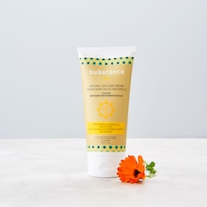 Substance Natural Sun Care Creme for Baby