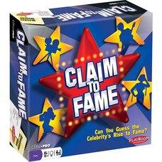 Claim To Fame Game Jeu