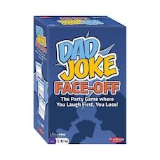 Jea de cartes - Dad Joke Face-Off