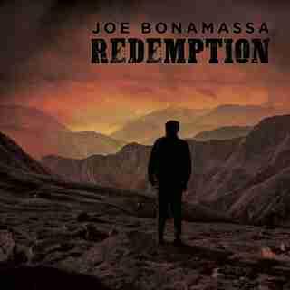 JOE BONAMASSA - REDEMPTION  2LP - VINYL