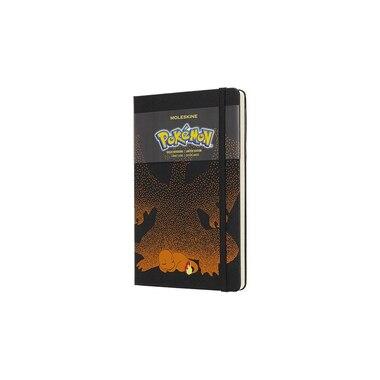 Moleskine Limited Edition Pokemon Large Ruled Notebook - Charmender