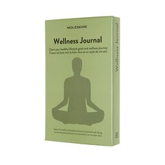 MOLESKINE PASSIONS WELLNESS JOURNAL
