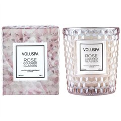 Voluspa Classic Boxed Candle - Rose Coloured Glasses