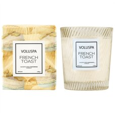 Bougie Classic Boxed – French Toast
