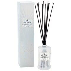 Voluspa® Fragrant Oil Diffuser - Bourbon Vanille