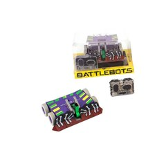 HEXBUG BattleBots REMOTE COMBAT single - Witch Doctor