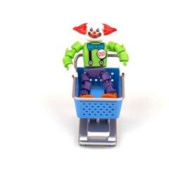HEXBUG Nitro Circus Extreme Singles - Boo Boo Giggles & Shopping Cart