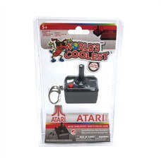 World's Smallest World Coolest Atari Sound Arcade