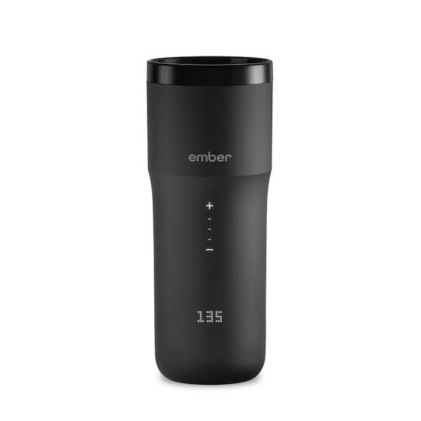 Ember Travel Mug 2 Black 12 oz