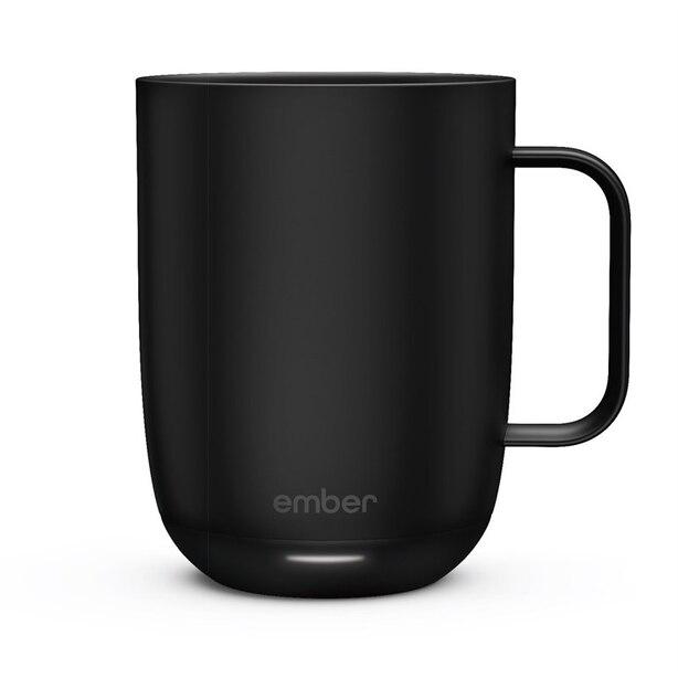 Ember Smart Mug 2 Black 14 oz