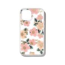 Sonix Manteau Clair pour iPhone 12 / 12 Pro - Floral du Sud