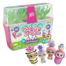 Blume Baby Pop — 25 Surprises including Secret Nursery!