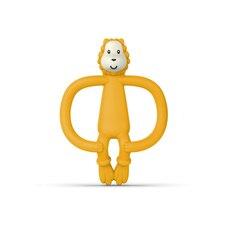 Jouet de dentition Matchstick Monkey - Lion