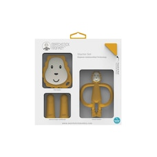 Teething Starter Set - Ludo Lion